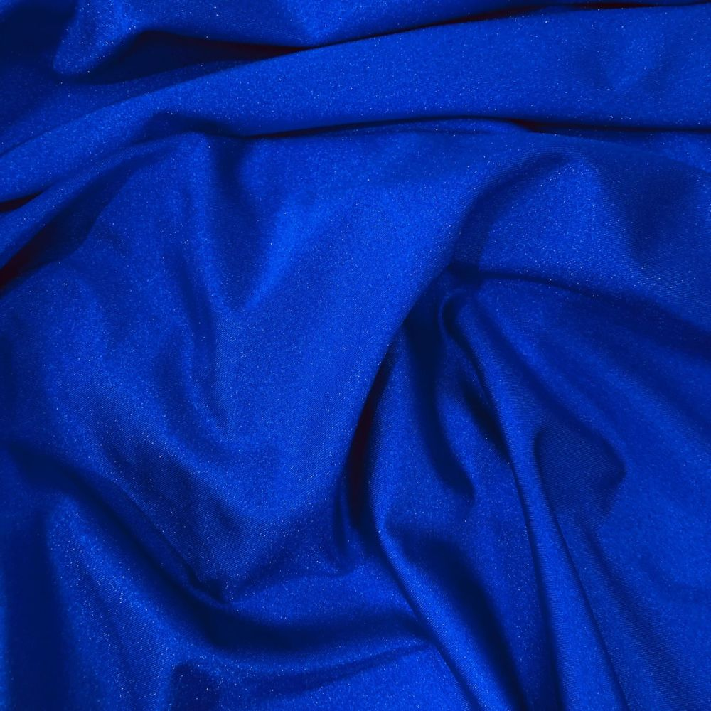 Swimwear-  Royal Blue