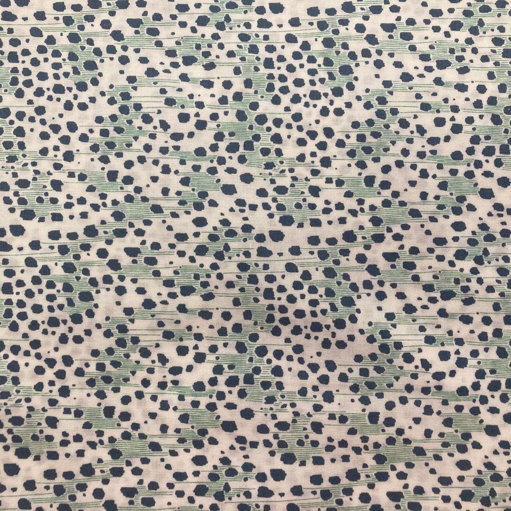 Speckles - Cloud 9 Organic Cotton.