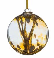 Spirit Ball 15cm gold