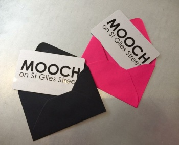 £50 Gift Voucher (to be used in store only)