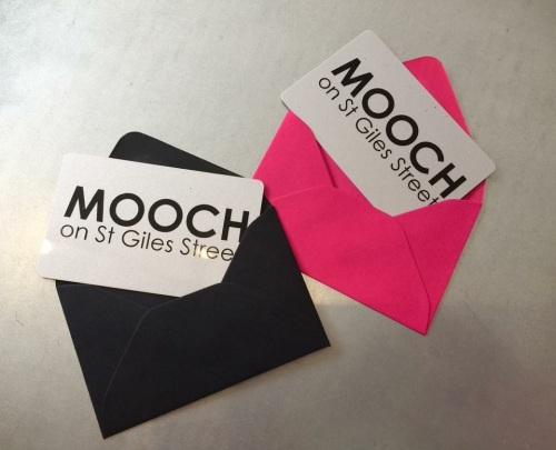 £25 Gift Voucher (to be used in store only)