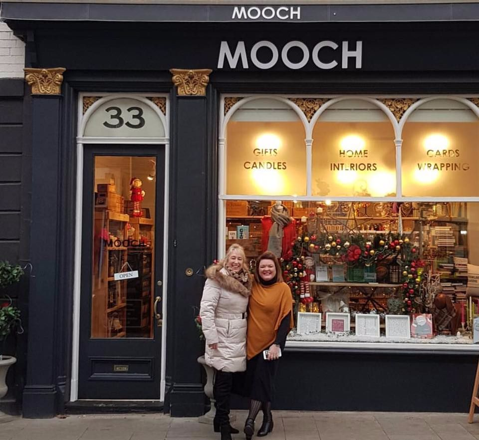 MOOCH shopfront