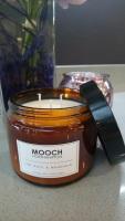 MOOCH 3-WICK CANDLE - LIME, BASIL & MANDARIN