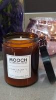 MOOCH CANDLE - POMEGRANATE NOIR