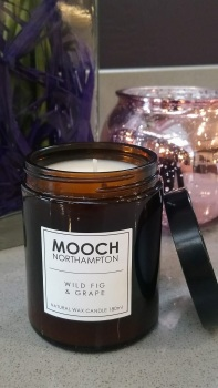 MOOCH CANDLE - WILD FIG & GRAPE