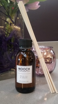 MOOCH ROOM DIFFUSER 100ML - WILD FIG & GRAPE