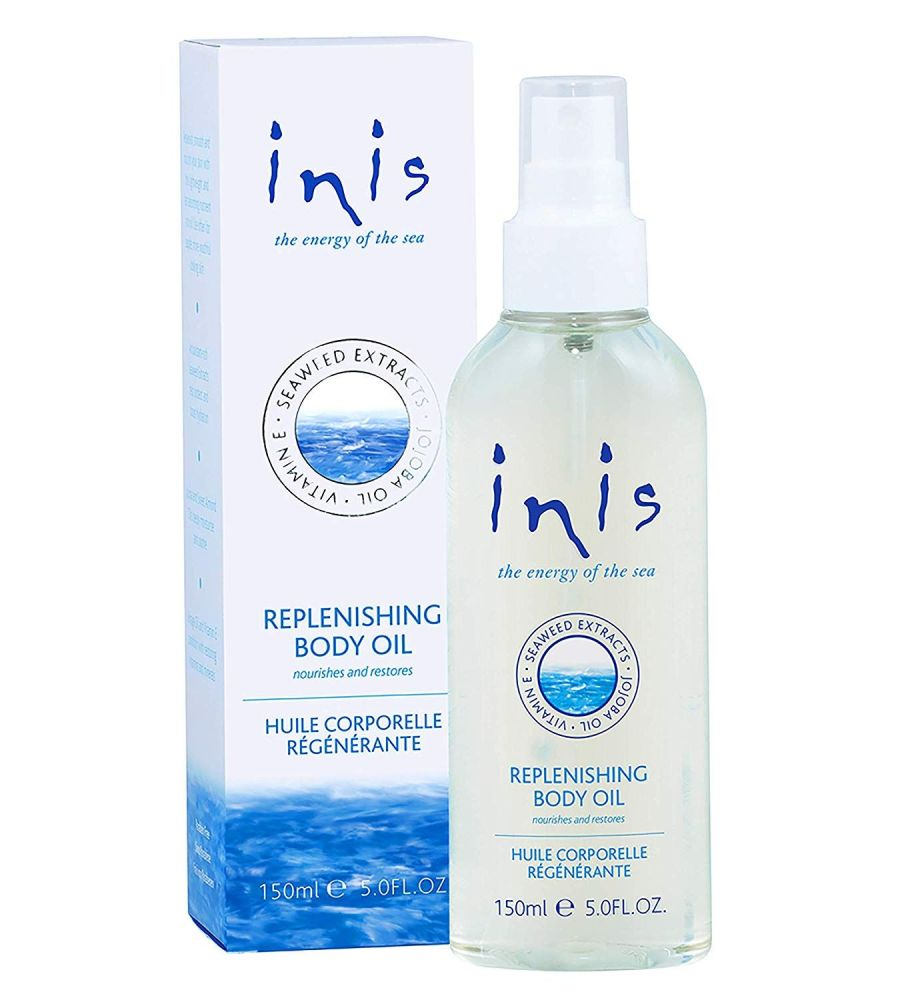 Inis Replenishing Body Oil 150ml