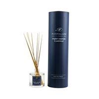 ENGLISH ROSEMARY & PATCHOULI DIFFUSER
