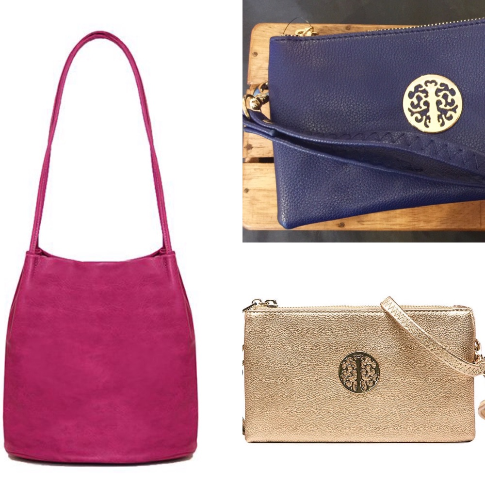 MOOCH BOUTIQUE - BAGS
