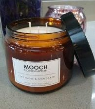 MOOCH HOME FRAGRANCE - CANDLES AND ROOM SCENTS
