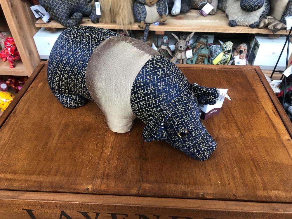 DORA DESIGNS -  SIOUXIE PIG