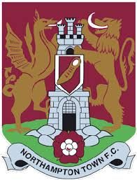NORTHAMPTON TOWN FOOTBALL CLUB THEMED GIFTS