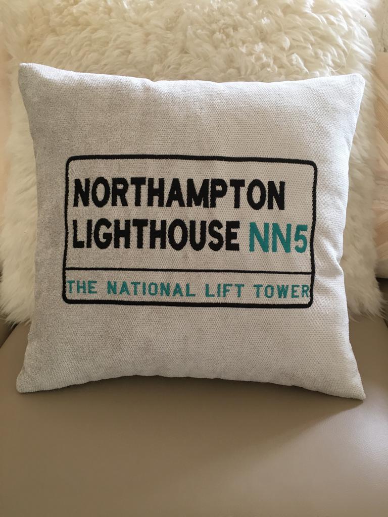 NORTHAMPTON LIGHTHOUSE (THE NATIONAL LIFT TOWER)