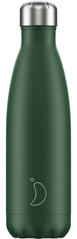 CHILLY'S BOTTLE 500ML - [MATTE] GREEN