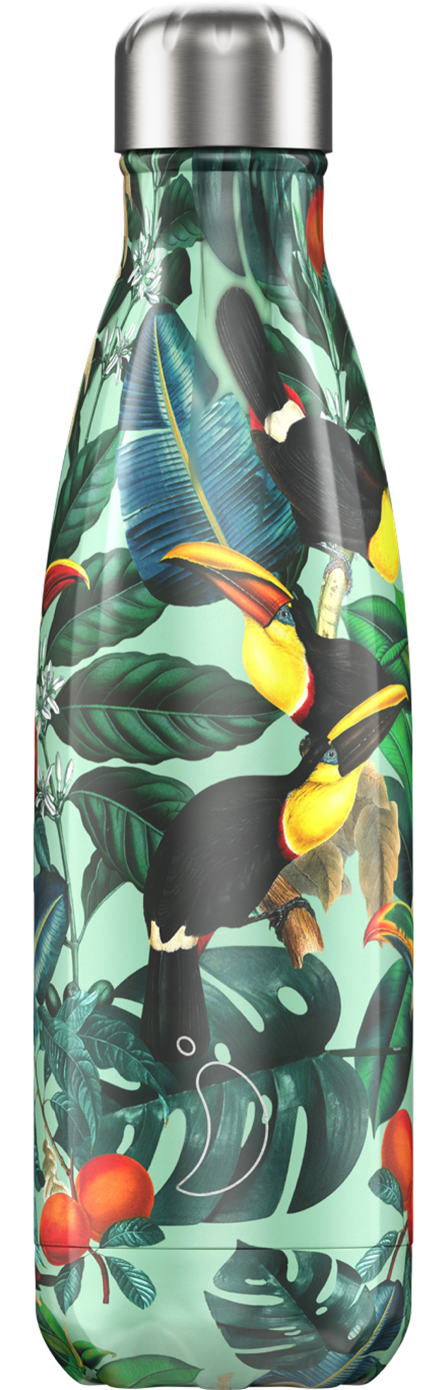 CHILLY'S BOTTLE 500ML - [TROPICAL] TOUCAN