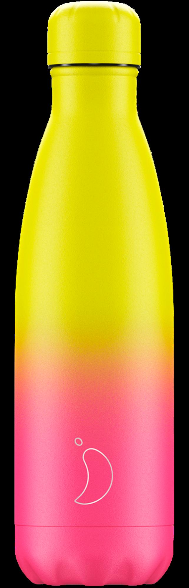 CHILLY'S BOTTLE 500ML - [GRADIENT) NEON