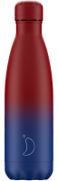 CHILLY'S BOTTLE 500ML - [GRADIENT) MATTE