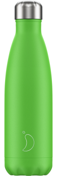 CHILLY'S BOTTLE 500ML - [NEON] GREEN