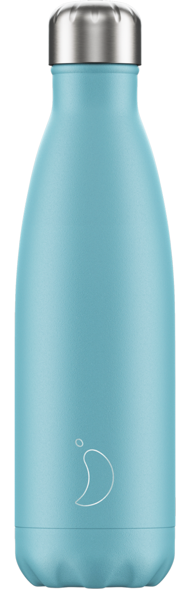 CHILLY'S BOTTLE 500ML - [PASTEL] BLUE