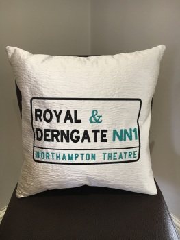 ROYAL & DERNGATE (various fabrics available)