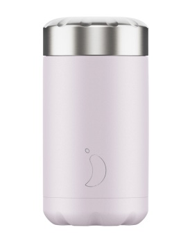 CHILLY'S FOOD POT 500ML - [BLUSH] PURPLE