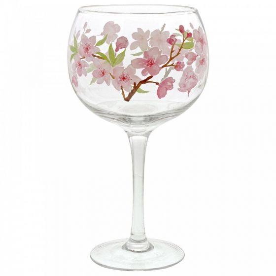 Copa Glass - Cherry Blossom