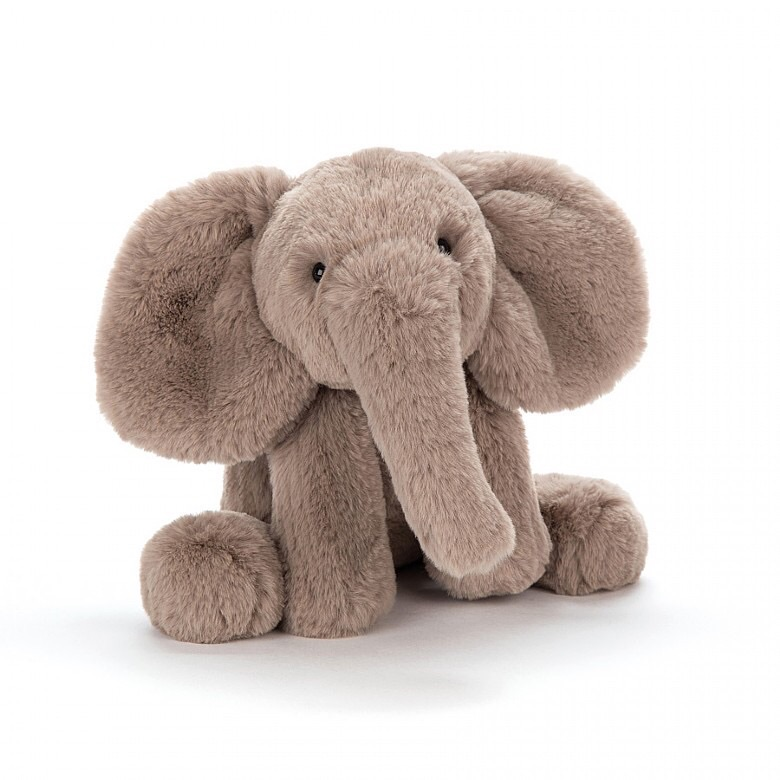 SMUDGE ELEPHANT MEDIUM
