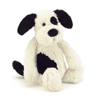 BASHFUL PUPPY MEDIUM BAS3BCP