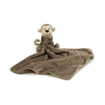 BASHFUL MONKEY SOOTHER S04MK