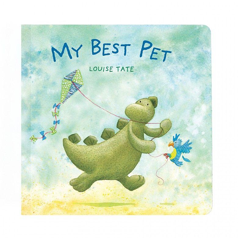 BEST PET BOOK BK4BP
