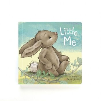 LITTLE ME BOOK BK4LM