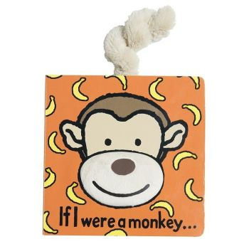 MONKEY BOOK BB444M