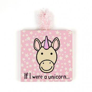 UNICORN BOOK BB444UN