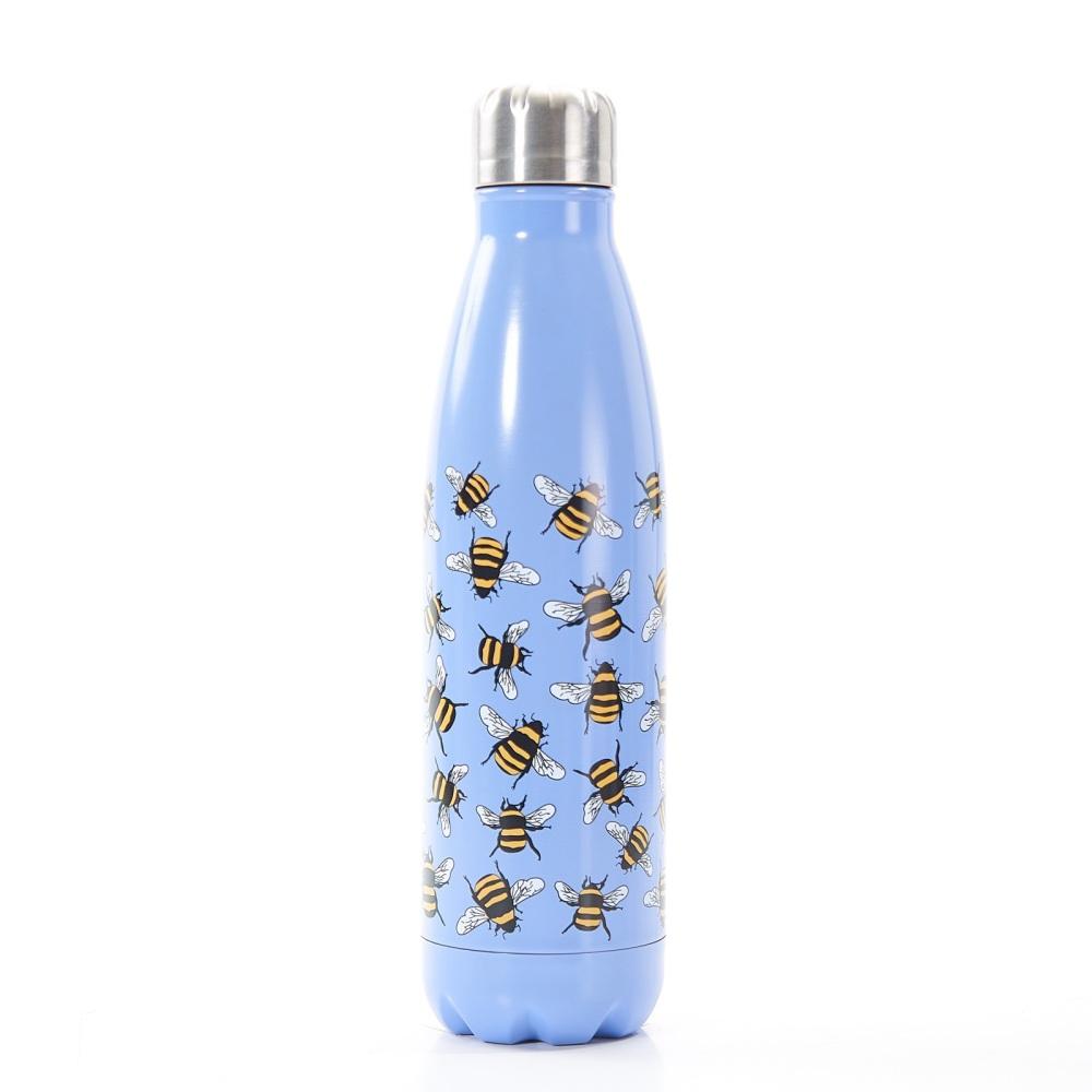 BOTTLE - T02 BLUE BEE