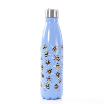 BOTTLE - T02 BLUE BEE