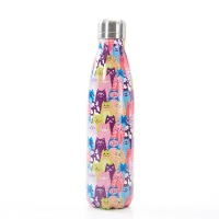 BOTTLE - T05 MULTIPLE STACKING CATS