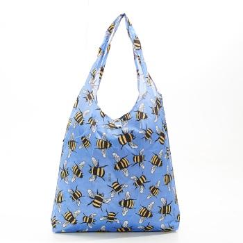 FOLDAWAY SHOPPER - A30 BLUE BEES