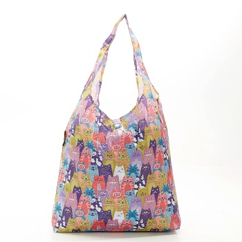 FOLDAWAY SHOPPER - A19 MULTIPLE STACKING CATS