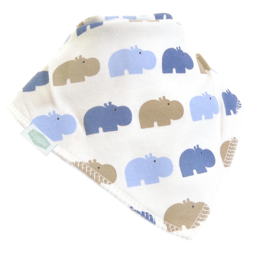 CUTE HIPPOS - FUN0202
