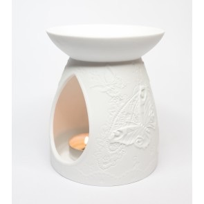 SILK WINGS TEA LIGHT BURNER