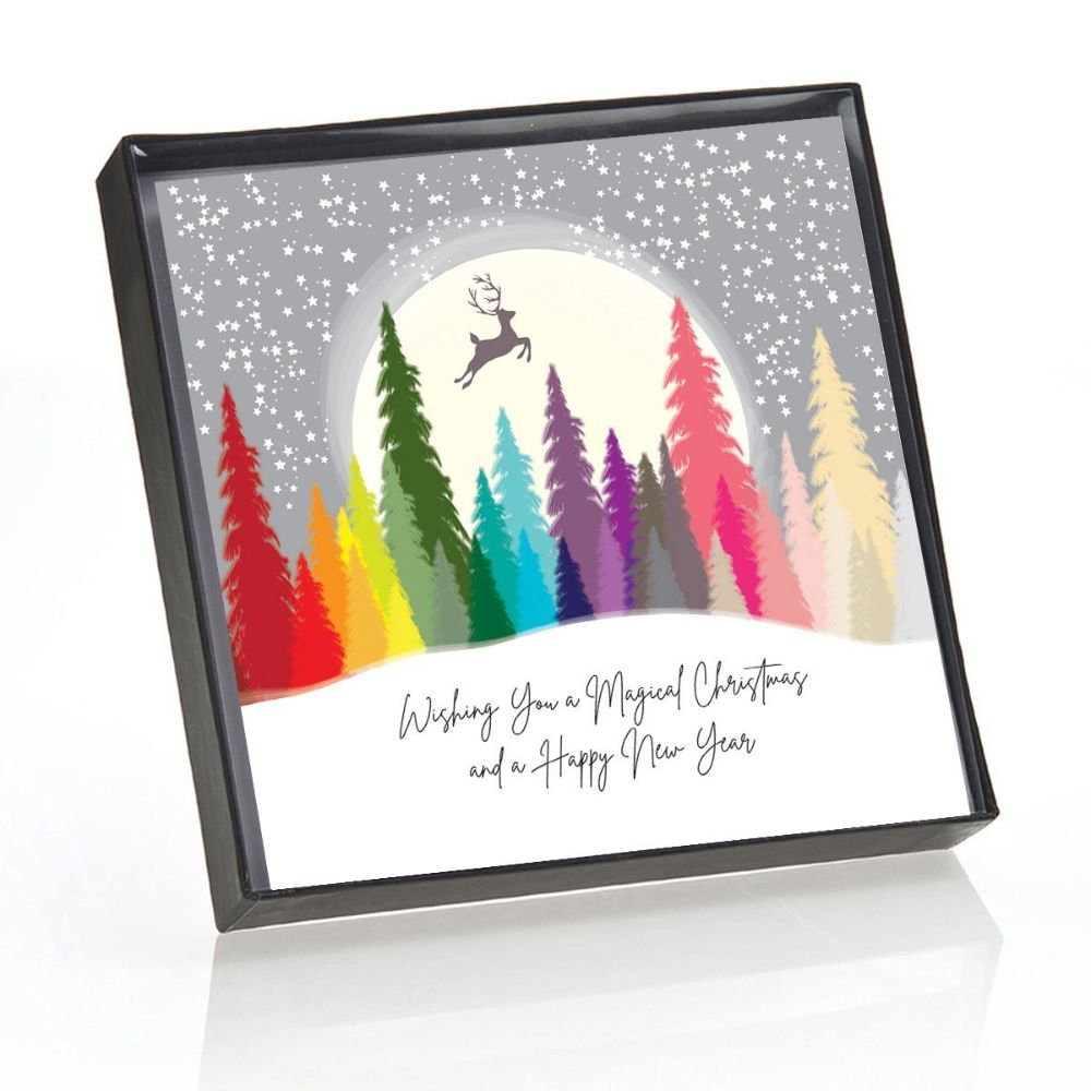 MOOCH CARDS - CHRISTMAS CARDS