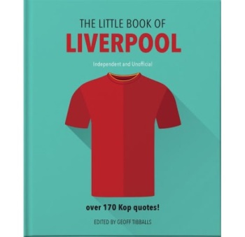 THE LITTLE BOOK OF LIVERPOOL
