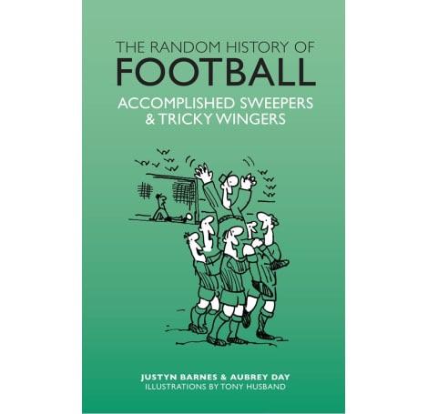 RANDOM HISTORY OF FOOTBALL