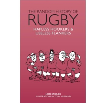 RANDOM HISTORY OF RUGBY