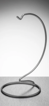 Stand (medium) Silver