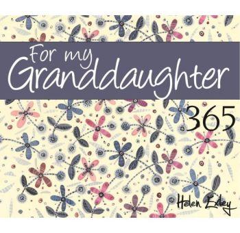 365 Granddaughter