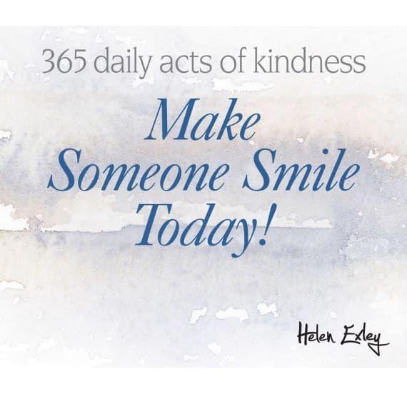 365 Make Someone Smile