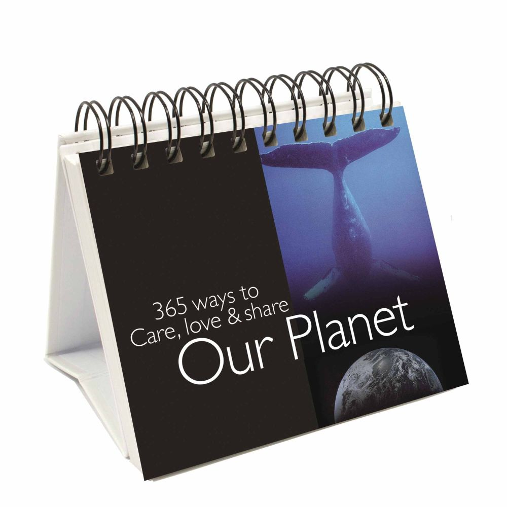 365 Our Planet