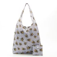 FOLDAWAY SHOPPER - A30 GREY BEES