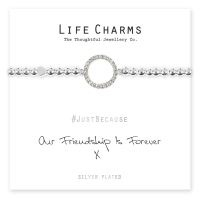 LIFE CHARMS - THE THOUGHTFUL JEWELLERY COMPANY